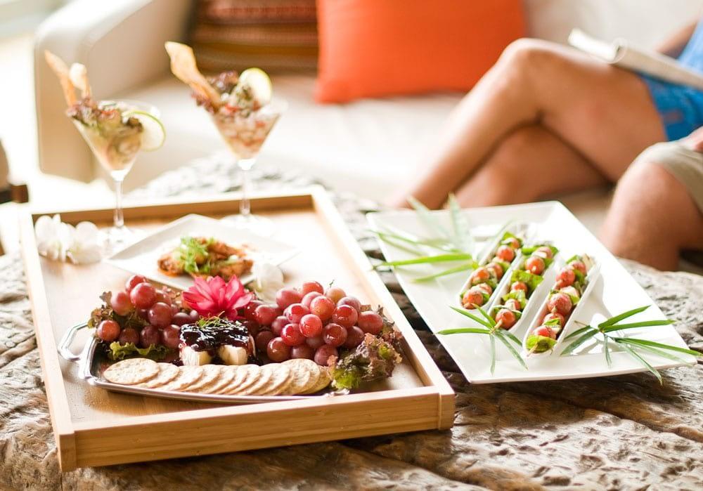 Private Chef for Luxury Villa