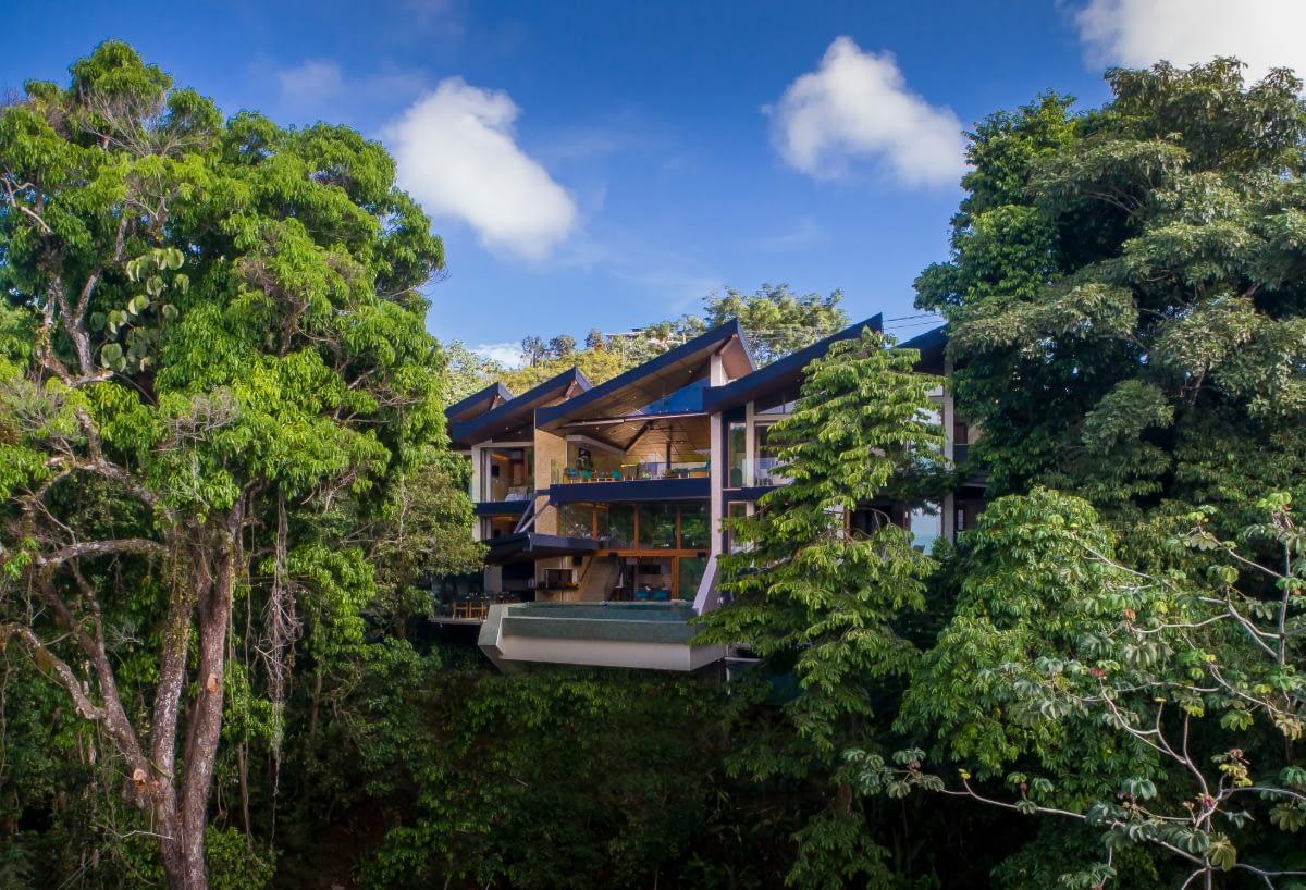 Villa La Isla – 8 BR