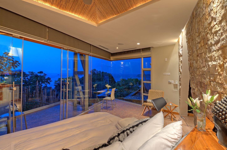luxury yin yang suite villa punto de vista