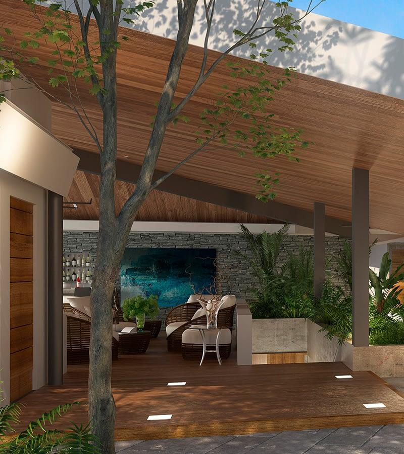 Villa la Isla Costa Rica Villa