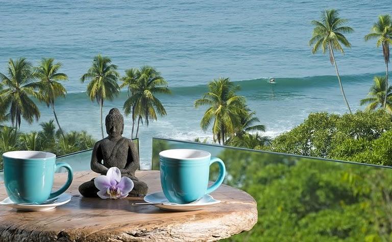 luxury wellness getaways in costa rica