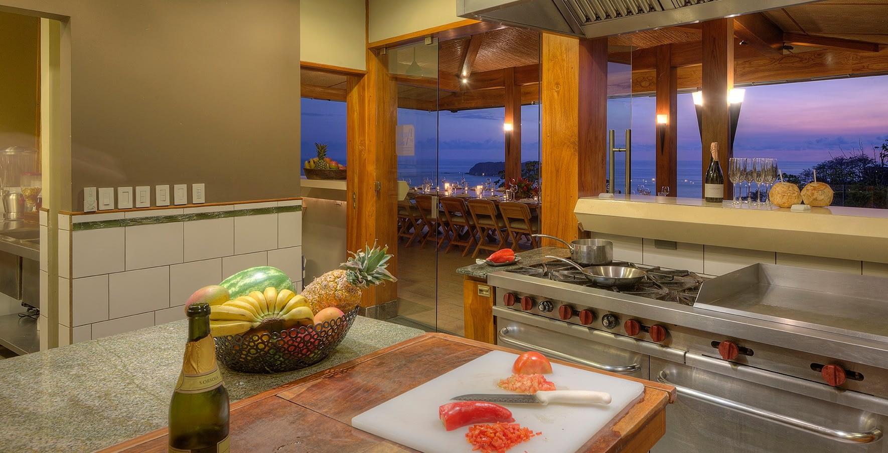 Corporate Retreat Destinations - Villa Punto de Vista Estate