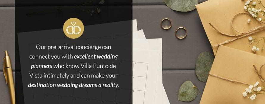 Trusted Wedding Planning Partners Costa Rica