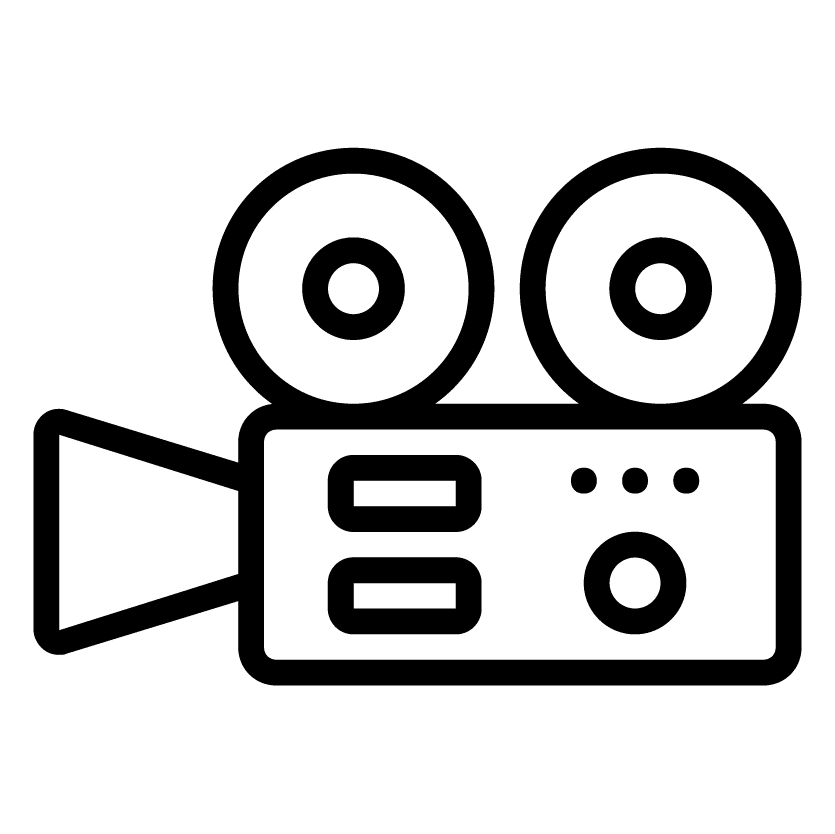Private Villa With Video Capabilities