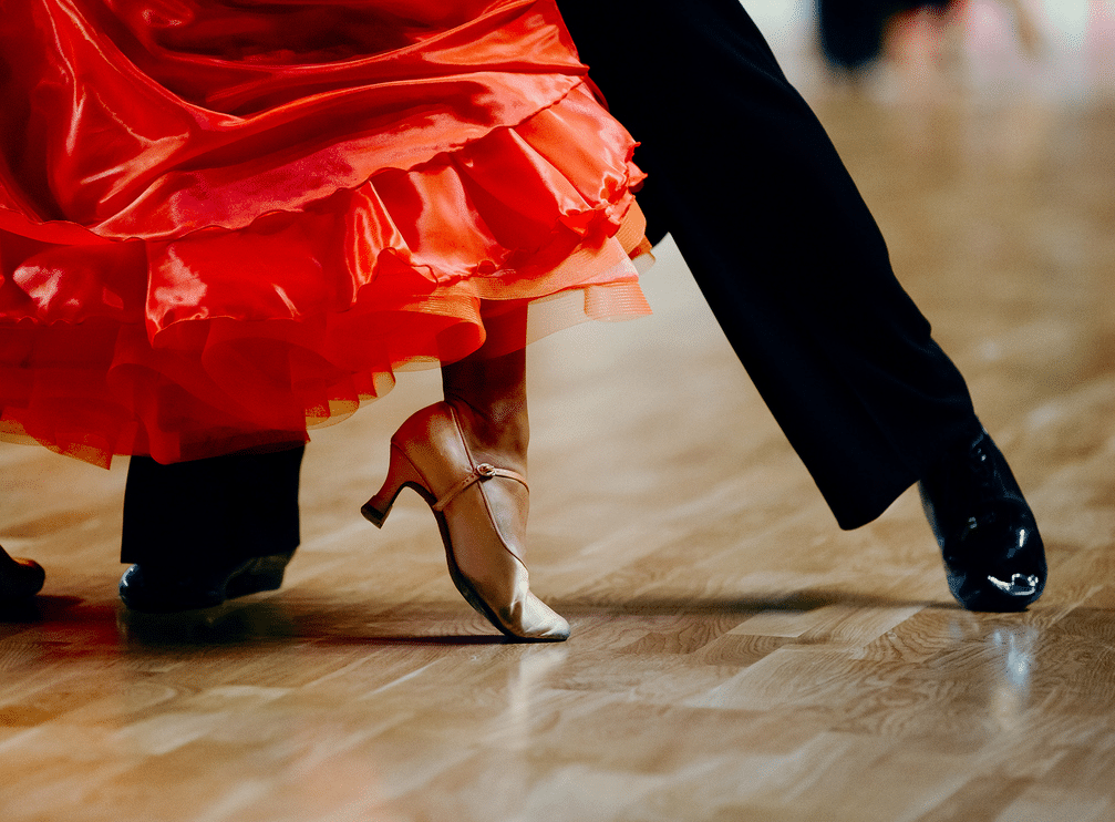 Latin Dancing Lessons