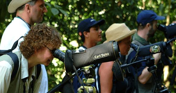 family tour of manuel antonio park in costa rica