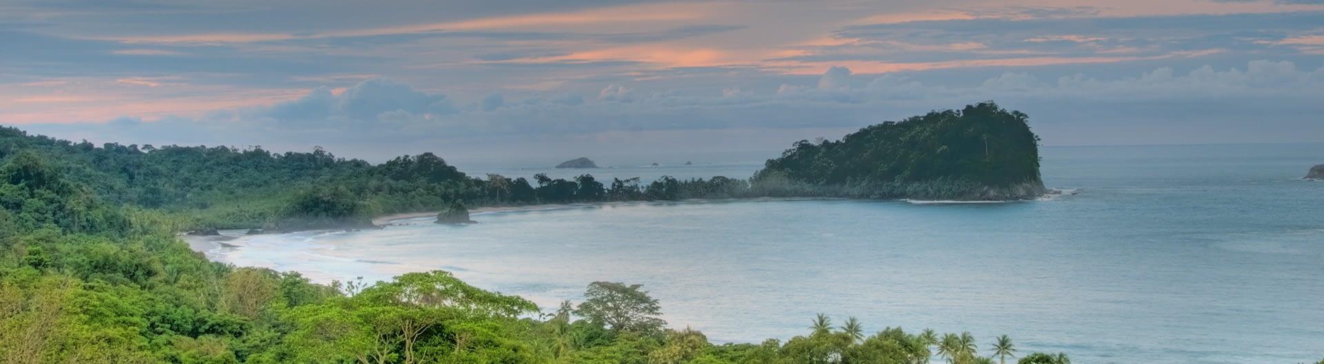 luxury estate costa rica vacation