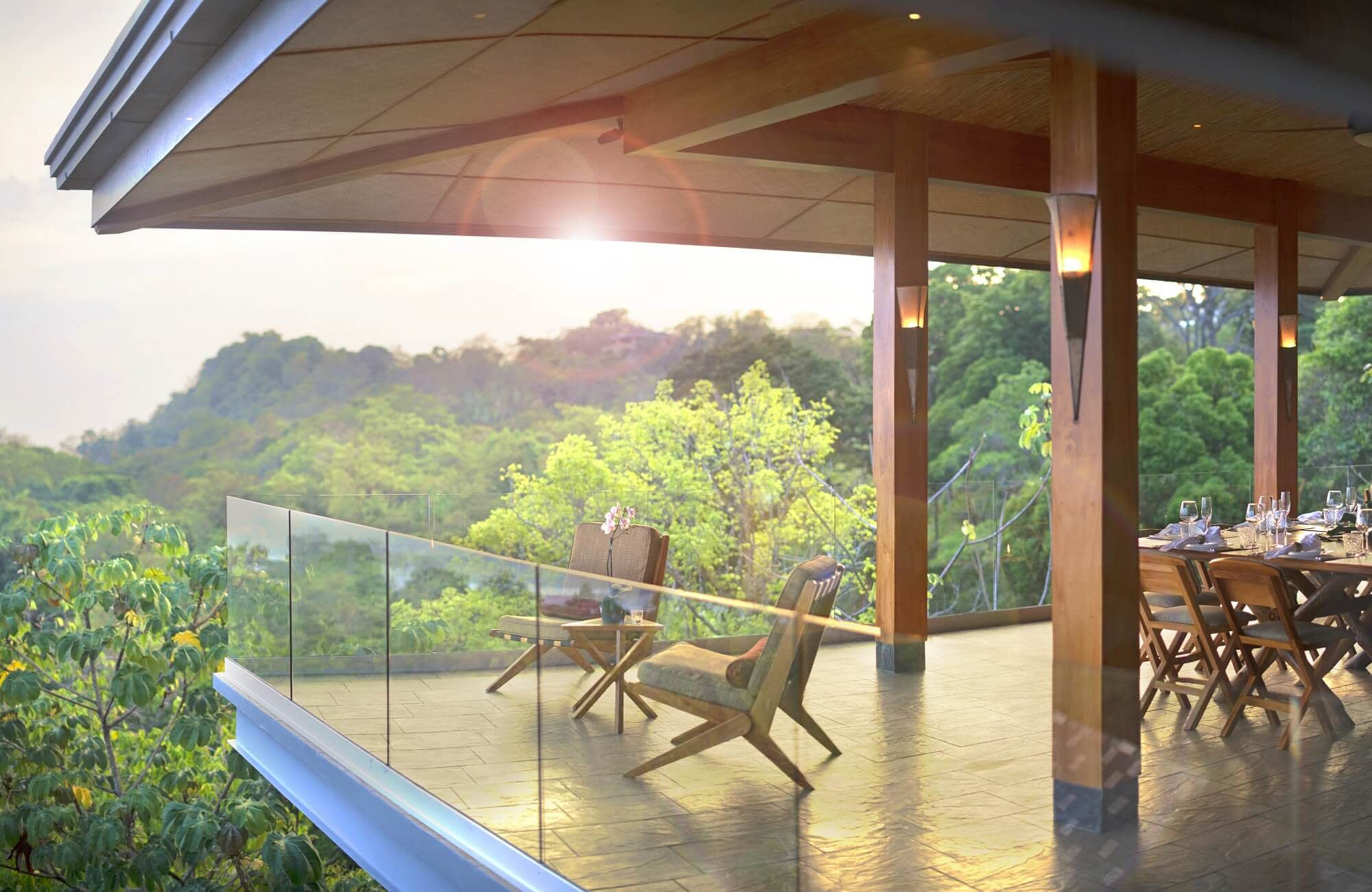 Manuel Antonio Luxury Villa