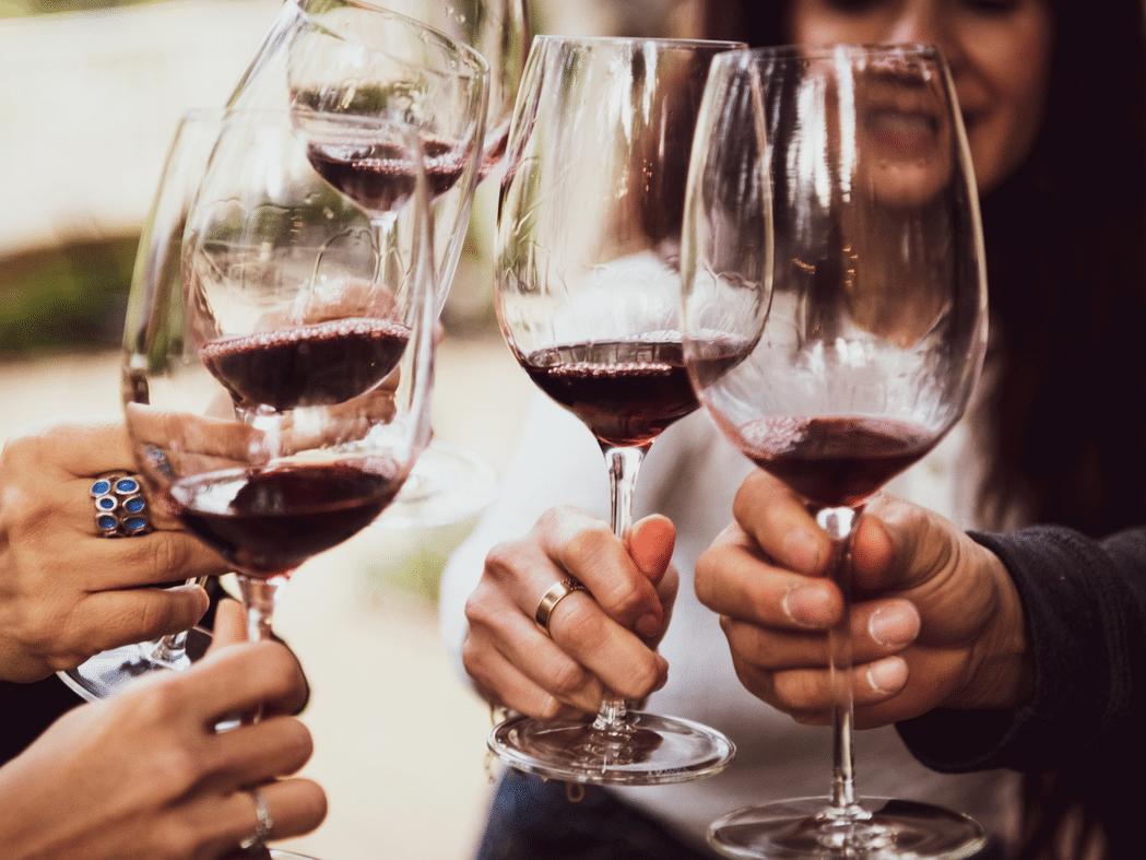 Wine Pairing Lessons