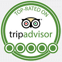 Villa Punto de Vista Featured in TripAdvisor