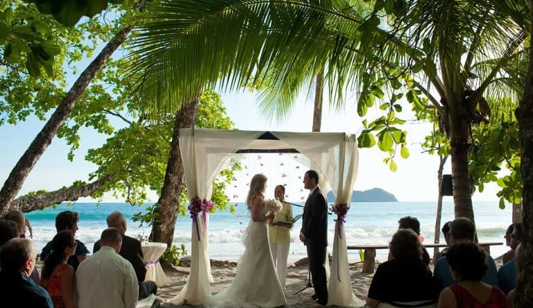 need to know information for americans getting married in costa rica