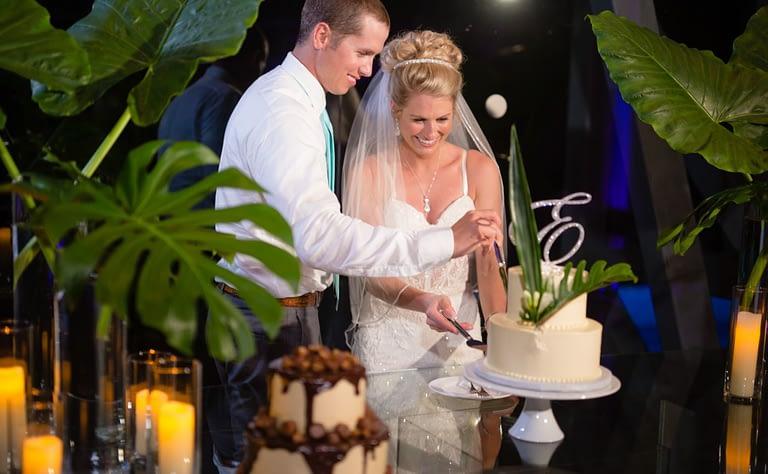 beautiful weddings at villa punto de vista