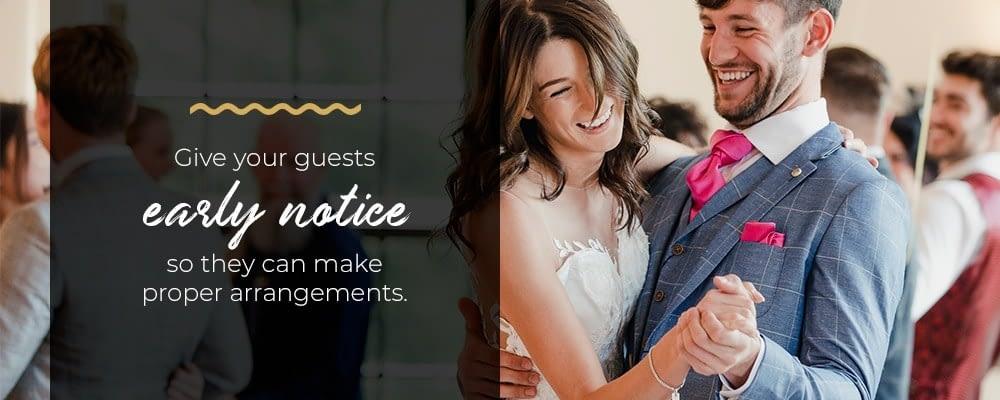 planning destination wedding in costa rica