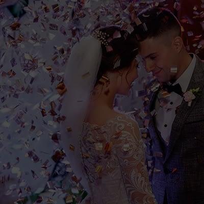 costa rica wedding in manuel antonio