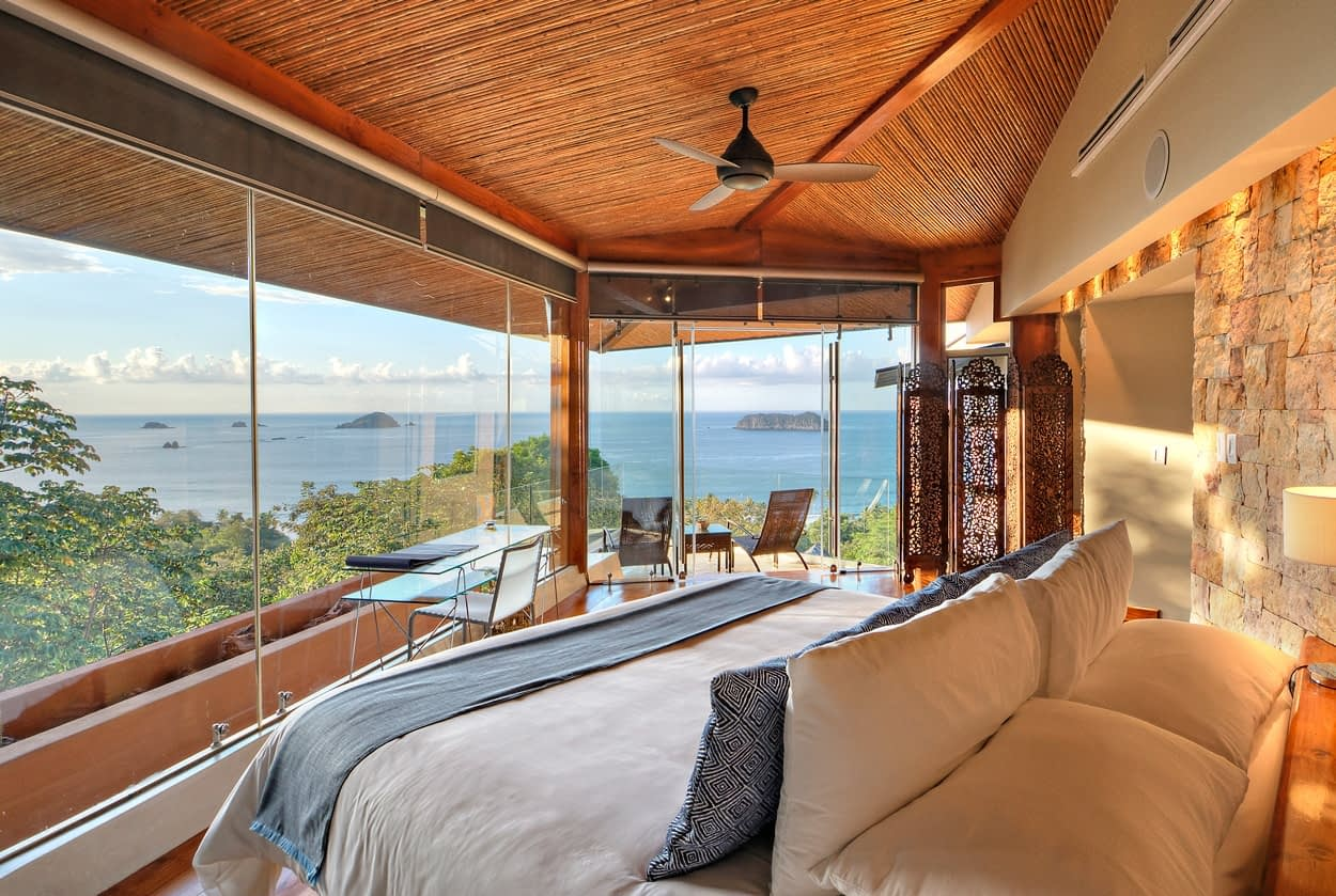 villa punto de vista ocean view