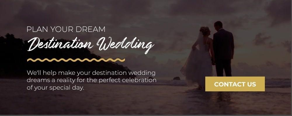 plan destination wedding in costa rica