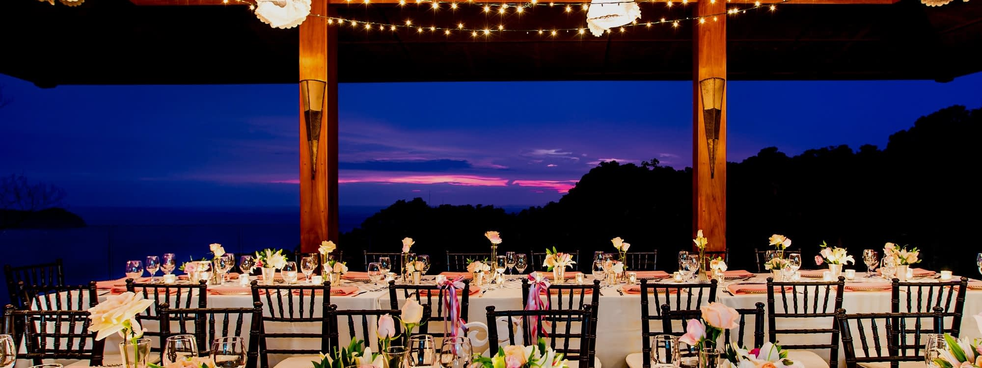staff can help you plan your wedding