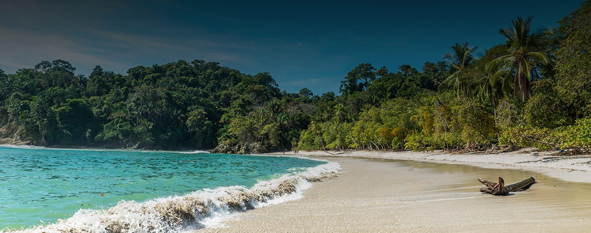 tropical villa costa rica