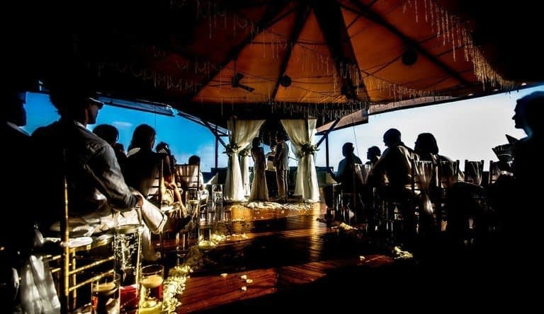 best places to get married in costa rica