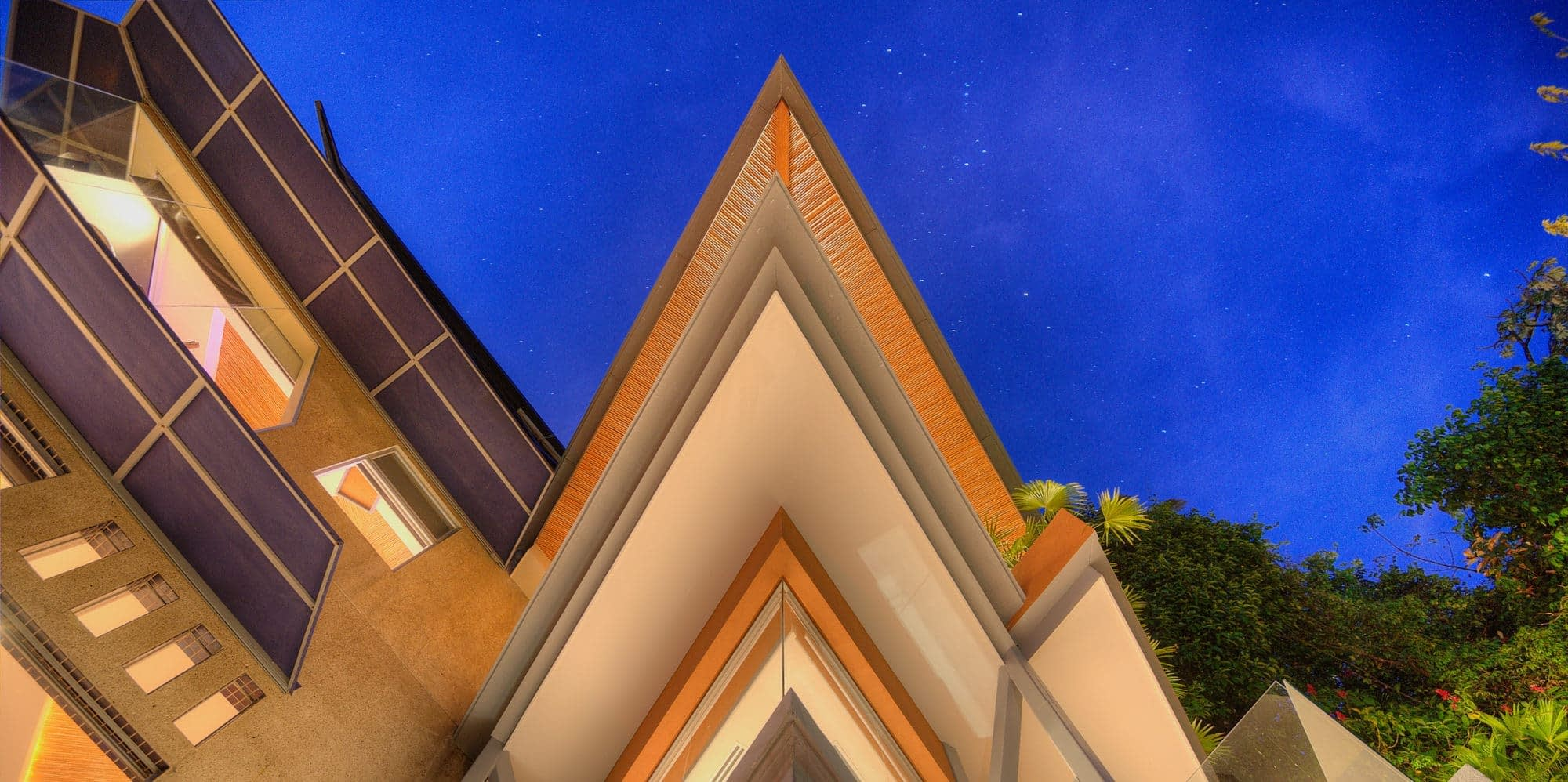 villa punto de vista estate architecture