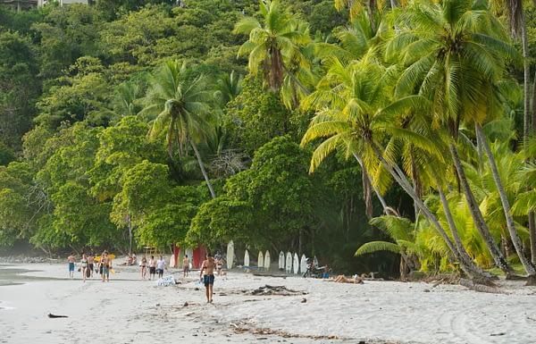 villa punto de vista nearby beaches