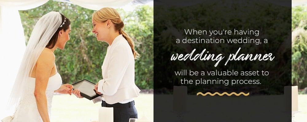 wedding planner costa rica wedding