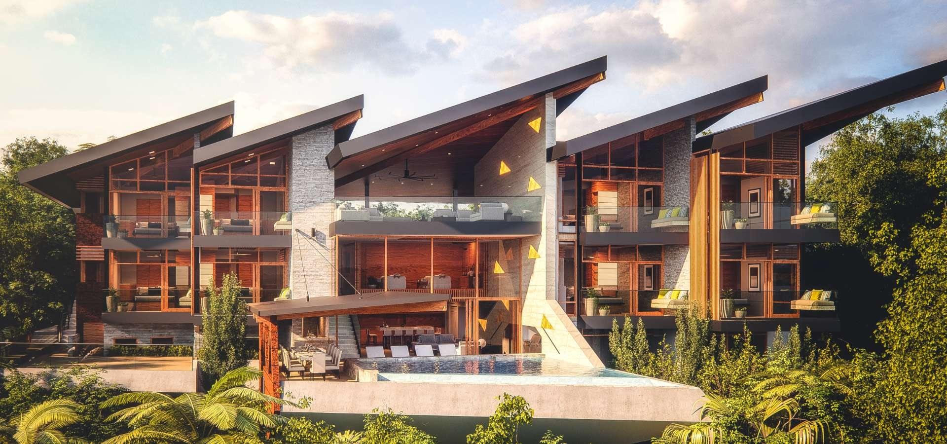 Hot Spot - Villa Punto la Isla