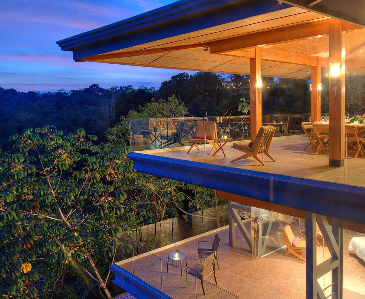 villa punto de vista stunning architecture