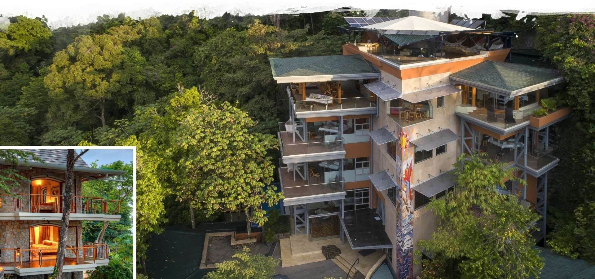 Hot Spot - Villa Punto de Vista