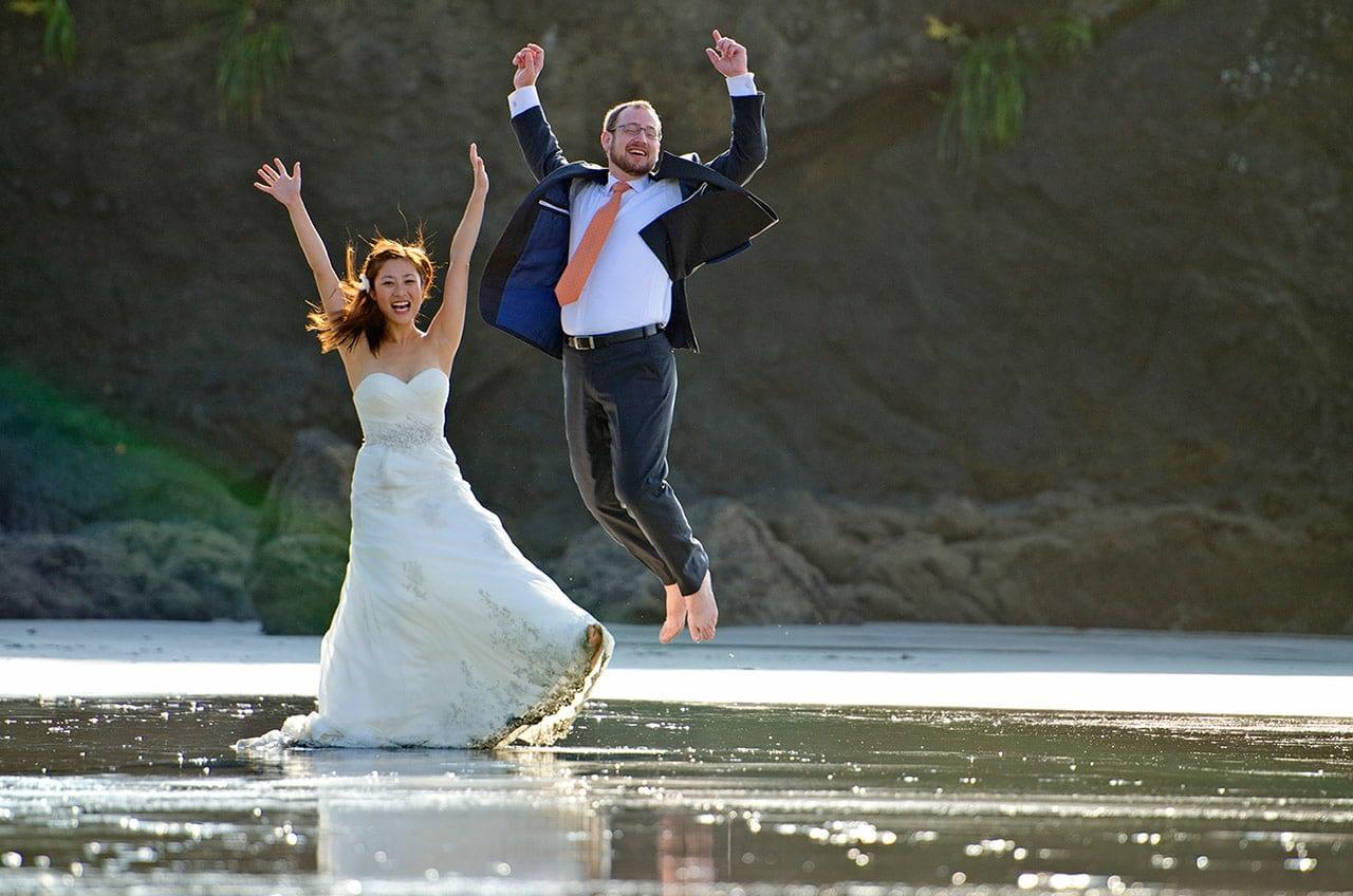 villa punto de vista beachfront wedding