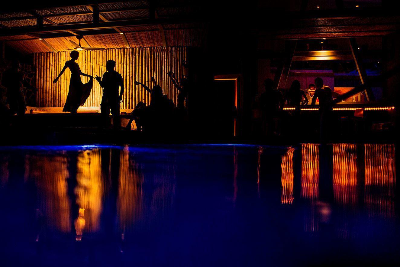 The Ballroom & Pool