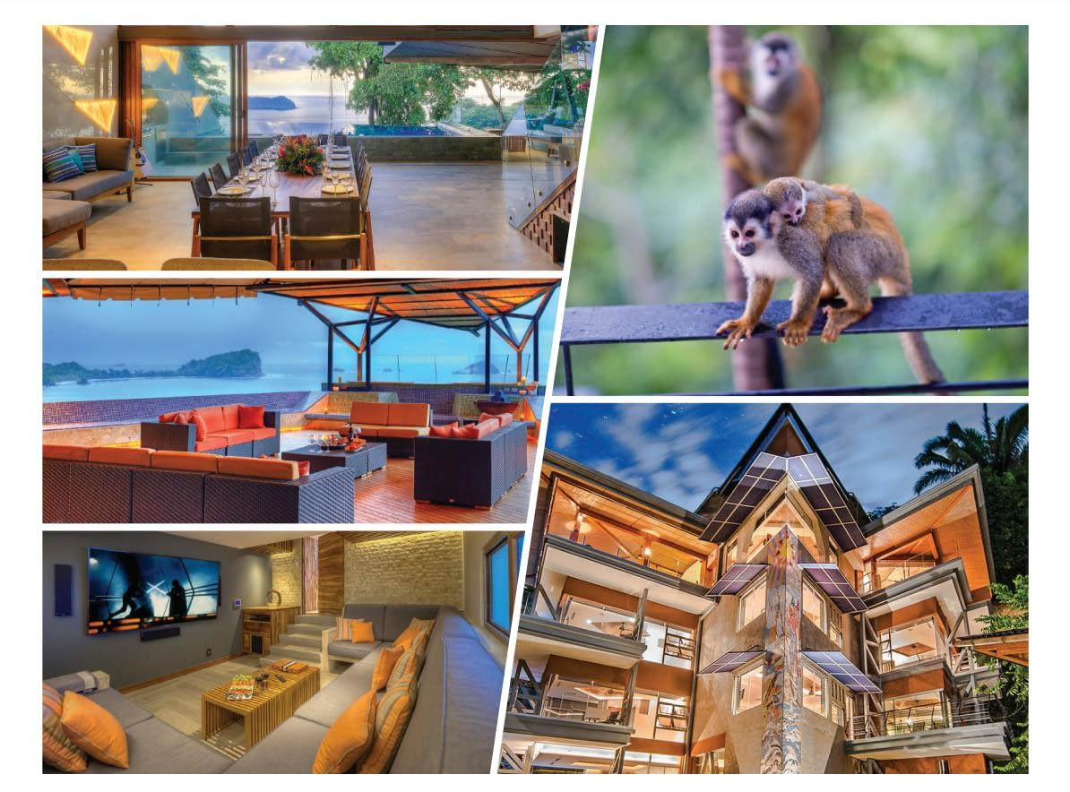 Villa Punto Estate Brochure Page 10